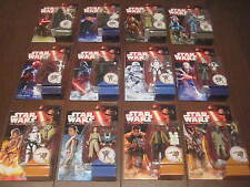 Star Wars Choice of Desert Storm Wave 1 or Jungle Space Wave 2 figures