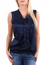 "Vero Moda Damen Bluse  NAVY BOW"" dark navy"""