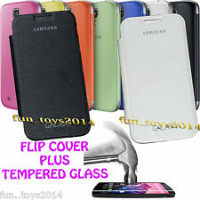 BACK REPLACEMENT FLIP FLAP COVER CASE FOR SAMSUNG GALAXY S4 mini I9190