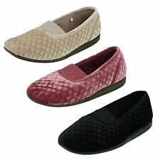 Ladies Relax Comfort Slippers The Style - 208005