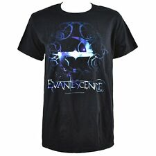 Official T Shirt EVANESCENCE Black FOREVER Band Tee All Sizes