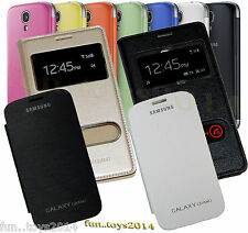 Back Replacement Flip Flap Cover Case For Samsung Galaxy Grand Duos GT-I 9082