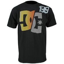 DC TP Intro Travis Pastrana T Shirt - Black