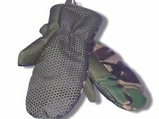 Trigger Finger Gloves DPM British Army Extreme Cold Weather Mitten Military