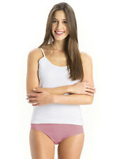 Jockey Comfort Hipster Brief 3 PC Pack Style 1406 (Light Assorted) - Pack Of 3