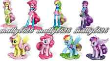 Kinder Surprise My Little Pony Equestria Girls Toys Figures 2016 UK G4 New