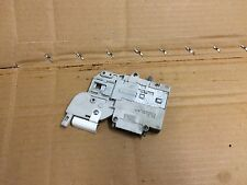 Zanussi Washing Machine Washer Dryer Wds1183 w Door interlock Inter lock