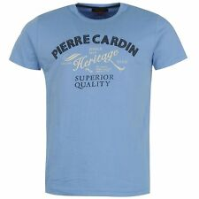 T-Shirt Homme PIERRE CARDIN Taille L Neuf