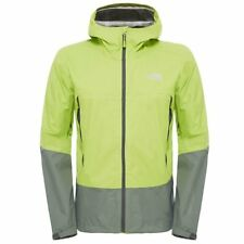 THE NORTH FACE PURSUIT JACKET MACAW GREEN SS 2016 S M L XL GIACCA ESCURSIONE TRE