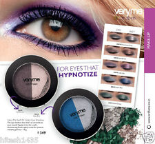 Oriflame Very Me Soft N' Glam Eye Shadow
