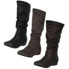 Mujer Coco Botas The Style - l9333