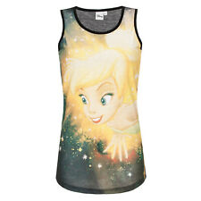 Disney Tinkerbell Keyhole Magic Top Fee Neverland The Lost Boys Captain Hook