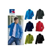 GIACCA RUSSELL MAN SOFT SHELL JE140M UOMO