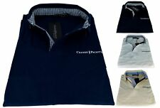 Polo Maniche Corte Uomo Cesare PaciottI t-shirt Men Short Sleeves  CP12PS#1
