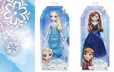 Official Disney Frozen Classic Doll (Elsa/Anna) **NEW**