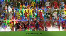 Topps Match Attax 2015/2016 Extra Club 100, Matchwinner, Hattrick Held 15/16