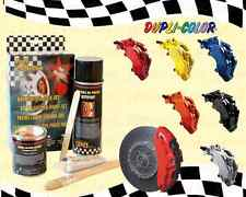 KIT VERNICE PINZE FRENI ALTE TEMPERATURE MARMITTA TUNING VARI COLORI AUTO