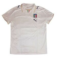 Italien Italy Trikot Puma Player Issue XL Shirt Jersey Camiseta Maglia