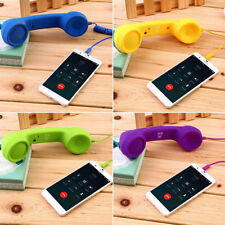 Coco Phone Anti-Radiation POP 3.5mm Handset For iPhone/Androids