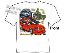 Mustang GT Shirt Mustang Apparel Ford T Shirt Automotive Shirts Muscle Car Tee