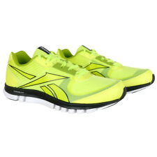 Reebok Sublite Duo Rush mens sports running trainers shoes