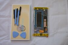 ALLOY METAL OEM REPLACEMENT BATTERY HOUSING BACK CASE COVER for APPLE IPHONE5 5S