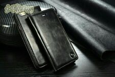 Premium Luxury Leather Magnet Wallet Case Cover for iPhone 6 6s | 4.7 inch
