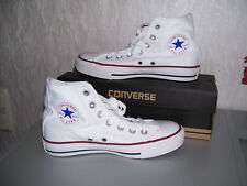 Converse All Star Chucks Taylor, hi, high, Kult, versch. Farben, 36 bis 43, neu