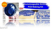 NEW Kind - DIY PCB Making Kit - Photoimageable Etching Resist Technique – EPK055