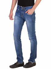 BRANDED Export Surplus Blue Jeans For Men (BUR)