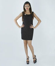Export Surplus Party Wear Dresses_3254 Black