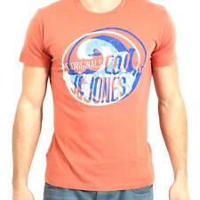 JACK & JONES ORIGINALS Herren ORIGINAL in Rost