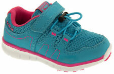 Kids Gola Termas Toggle Trainers Boys Girls Sports Casual Fitness Shoes Size 8