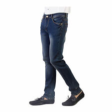 Branded Export Surplus Green Blue Jeans For Men (AX)