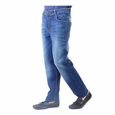 Branded Export Surplus Blue Jeans For Men (F C U K )