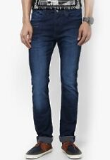 Branded Export Surplus Blue Jeans For Men (ED )