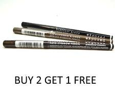EXPOSED AUTO EYEBROW TWIST UP EYEBROW PENCIL BLACK BLONDE BROWN