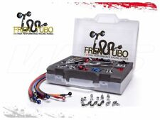 KIT TUBI FRENO FREN TUBO BMW R1 RS CL1000 TUBI RADIATORE 1980