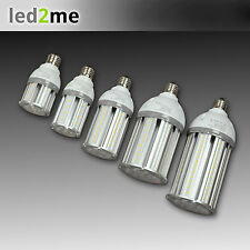 LED Birne E27 8W 10W 18W 27W 36W warmweiß Corn Bulb Kolbenlampe High Power TÜV