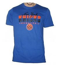 New York Knicks T-Shirt NBA Adidas L XL XXL