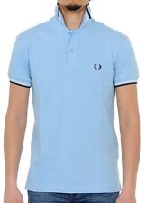 Polo T-shirt Maglia Uomo Men Fred Perry Made Italy Light and stratch 2896