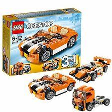 Lego Creator 31017: Sunset Speeder Toy Game Kids Play Gift Zoom Away With The N