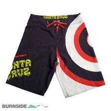 SANTA CRUZ Boardshort ROB EYE BOARDIE |Bade Hose Surf Short
