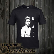 NIALL HORAN T-SHIRT ONE DIRECTION HARRY STYLES
