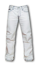 "CIPO & BAXX PARTY COTTON JEANS C841 - ""ACAPULCO"" ALL SIZES"