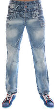 CIPO & BAXX PARTY COTTON JEANS - C1061 JEANS ALL SIZES
