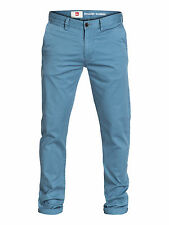 QUIKSILVER KANDY MENS CHINO PANT TROUSER SUMMER