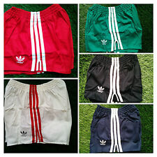 57440df736 NEW Adidas Vintage Shorts IN PACKAGE 100% cotton 70's 80's Beckenbauer Retro