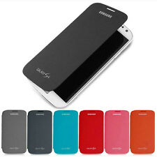 Samsung Galaxy S4 Flip Cover Case Samsung Galaxy S4 I9500 I9505 Slim Case