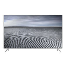 "TV Ultra HD Samsung UE55KS7000UXZT 55"" 4K Ultra HD Smart TV Nero, Argento L"